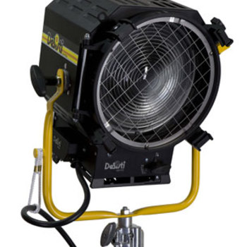 Rent Arri Fresnel lights