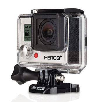 Rent GoPro Hero 3+