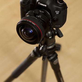 Rent Canon 17mm ts-e EF f/4.0 L