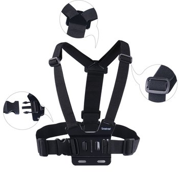 Rent GoPro Chest Strap