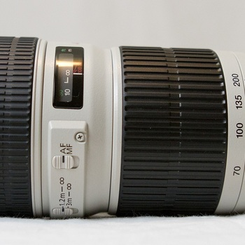 Rent Canon 70-200mm f/4.0 L