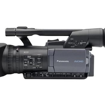 Rent Panasonic AG-HMC150