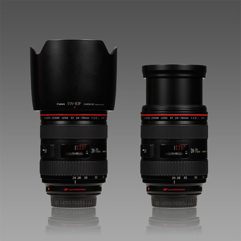 Rent Canon 24-70mm EF f/2.8 L USM