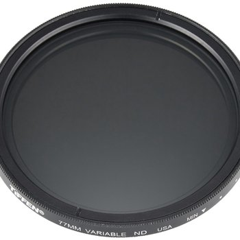 Rent Tiffen 77VND 77mm (52mm) VARIABLE NEUTRAL DENSITY FILTER
