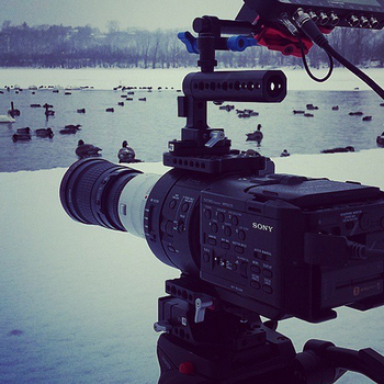 Rent Sony FS700 Package