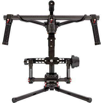 Rent DJI Ronin with monitor
