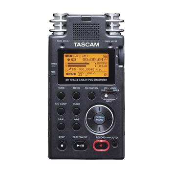 Rent Tascam DR-100mkii