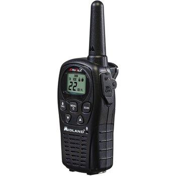 Rent (6x) Midland 2 way radio