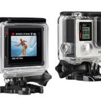Rent GoPro Hero 4 Silver
