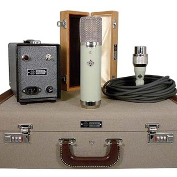 Rent Telefunken ELA M 251E Vintage Microphone