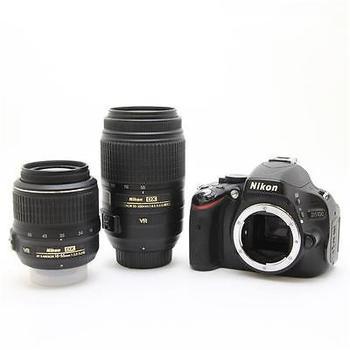 Rent Nikon D5100 16.2MP