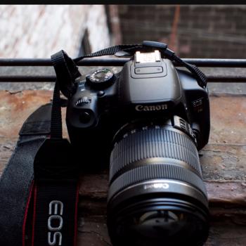 Rent Canon t4i