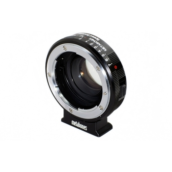 Rent Metabones Speedbooster Nikon to Micro 4/3