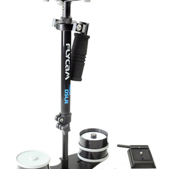 Rent Support Kit Including a Steadi Cam and Dolly Track