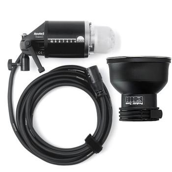Rent Profoto Acute2-D4 Flash Head - Strobe Light