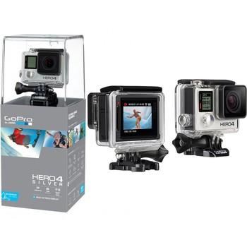 Rent GoPro HERO4 Silver
