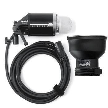 Rent Profoto Acute2-D4 Flash Head - Strobe Light