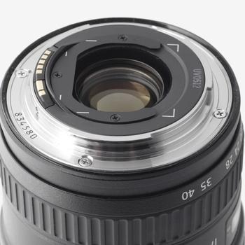 Rent Canon 18-55mm f/1.8, 24-70mm f/2.8, 50mm f/1.4, 70-200mm f/2.8