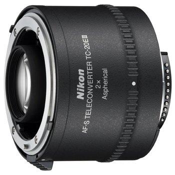 Rent Nikon TC-20E III Teleconverter