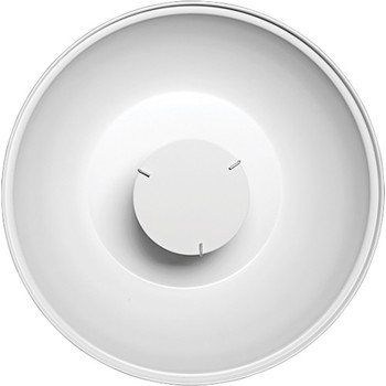 "Rent Profoto ""Beauty Dish"" Strobe Light Reflector (WHITE)"
