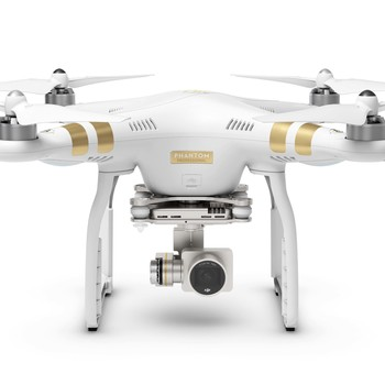 Rent DJI Phantom 3 Professional