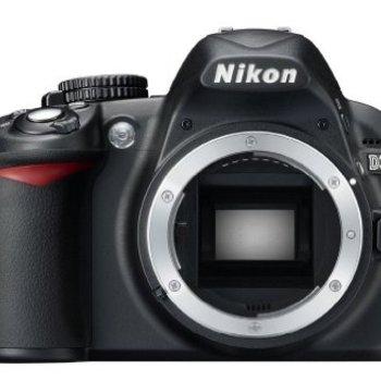 Rent D3100 Digital SLR