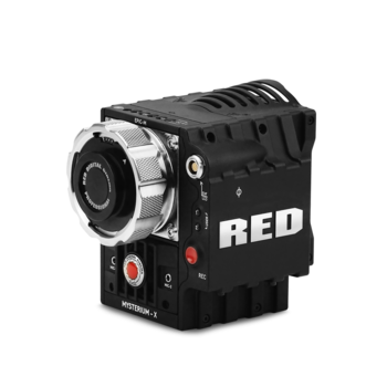 Rent RED Epic MX