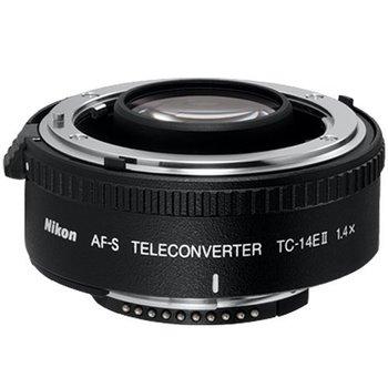 Rent Nikon AF-S 1.4x Teleconverter TC-14E II