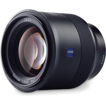 Rent Sony FE 70-200mm f/4.0 G OSS Lens