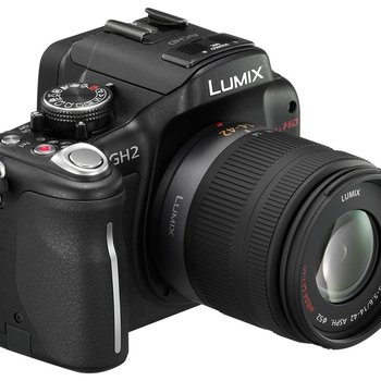 Rent Panasonic LUMIX GH2