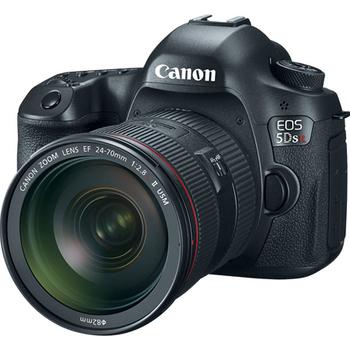Rent Canon 5Ds R