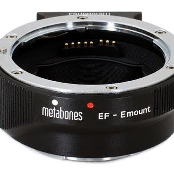 Rent Metabones lens adapter