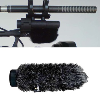 Rent Rode NTG-1 Shotgun Mic w/dead cat & camera shock mount