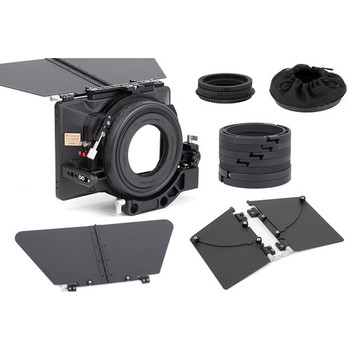 Rent Wooden Camera Swing-Away Matte Box
