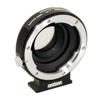 Rent Metabones Leica R Lens to Micro Four Thirds Speed Booster