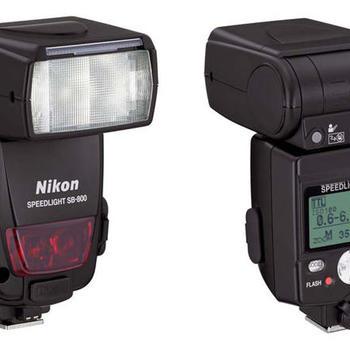 Rent Nikon Speedlight SB-800