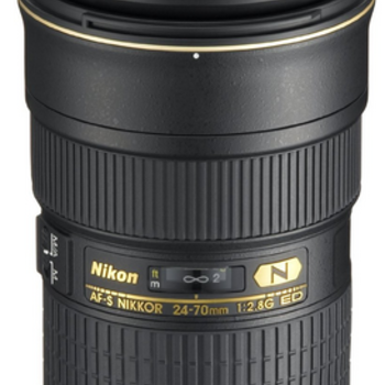 Rent Nikon 24-70mm f/2.8G