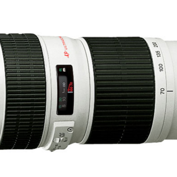 Rent Canon EF 70-200mm f/4L USM Telephoto