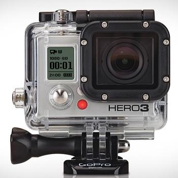 Rent GoPro Hero 3