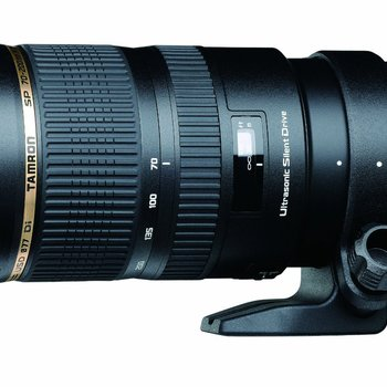 Rent Tamron SP 70-200mm f/2.8 Di UC USD for Canon