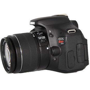 Rent Canon Rebel T3i
