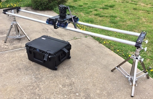 Rent A Dana Dolly Portable Dolly System In Los Angeles