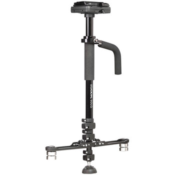 Rent Steadicam Solo Stabilizer and Monopod