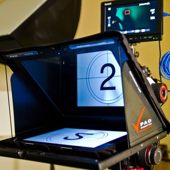 Rent Pad Prompter TelePrompter for IPAD