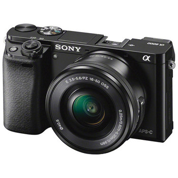 Rent Sony a6000