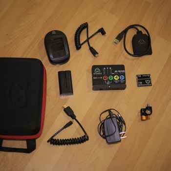 Rent Atomos Ninja Star Kit