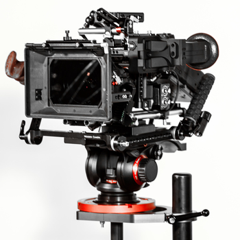 Rent Sony A7sII Kit with Zeiss Otus Primes
