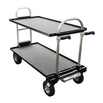 "Rent 24"" x 48"" Converted Senior Cart ( Camera Cart)"