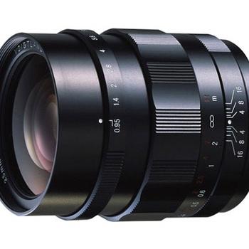 Rent Voigtlander 25mm f0.95 micro four thirds lens