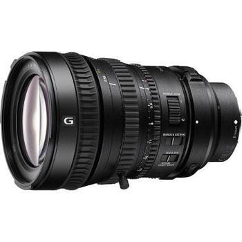 Rent Sony FE PZ 28-135mm f/4 G OSS Lens